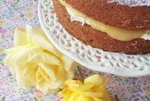 Hello! Hooray! RECIPES / A selection of recipes shared on my blog, Hello! Hooray!