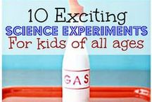 Science / Fun Science Experiments and Interesting Science Facts.