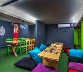 Φωτογράφιση Bar και Cafe