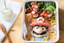 kreativne jedla