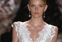 Lily Donaldson / Fashion