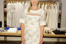 Sarah Michelle Gellar / Fashion