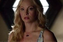 TVD/Caroline Forbes / The Vampire Diaries - Fashion