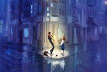 Art - Pascal Campion