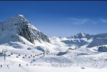holiday moments in Obergurgl Hochgurgl / .. show us your best holiday moment in Obergurgl Hochgurgl