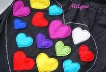 Milgra - ubrania