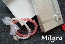 Milgra - biżuteria