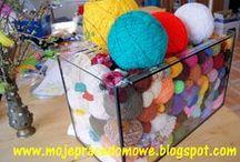 Milgra - na drutach