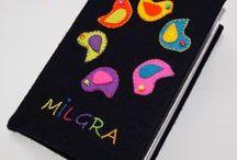 Milgra - Milbook