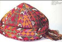 Tex + headwear + hat