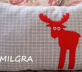 Milgra - Walentynki / diy
