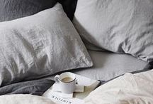 indulge / cozy