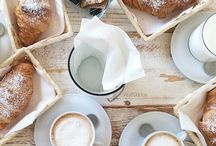 LIFESTYLE | COFFEE BREAKS / Some caffeine and quiet to inspire your mornings and your afternoon breaks