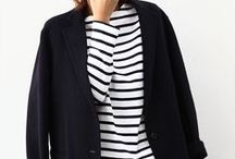 STYLE | STRIPES / All things Breton, if it's good enough for Coco, it's good enough for me.