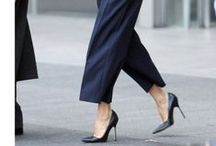 STYLE | CULOTTES /  Read my post on how to style your culottes here: http://tinkertailor.online/2016/05/05/styling-your-culottes/