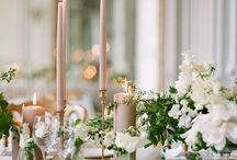 LIFESTYLE DETAILS | TABLE DETAILS / Tablescapes, Table settings, Glassware