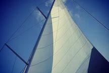 Morska Wyprawa / Morska Wyprawa - strona ludzi z żeglarską pasją