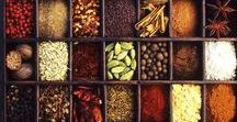 Spices & Aromatics