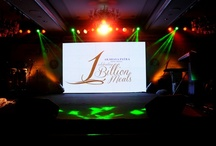 The Akshaya Patra Foundation Billion meals celebration