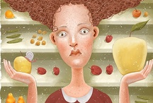 Illustrations I love! / by Matin Lashkari | Travestyle
