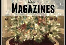 it's the most wonderful time of the year! / Christmas , easter / by Ginger Morton  Huffstutler