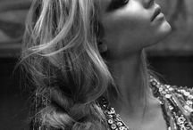 ❀ Hair ❀