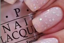Uñas (nails) / Delicados y originales diseños.