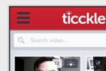 Ticckle