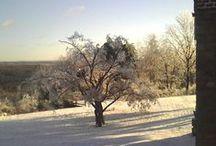 A Winter Wonderland / Let it Snow, Let it Snow, Let it Snow!