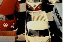 Air-cooled VW's / Historical advertising, pictures & some modern restoration & articles