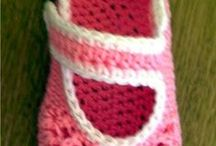Crochet baby / by Nina Meza de Escudero