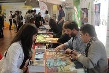 ExpoUniversidad en BOGOTÁ 2013