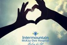 McKay-Dee Hospital
