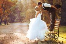My Dream Wedding Ideas / My dream wedding!  / by Niki Tonne
