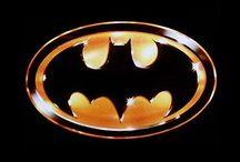 Batman / by Jason Ludy