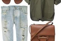 Spring / Fall / Winter outfits / womens_fashion