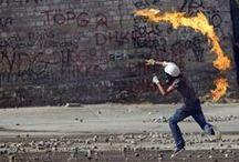 Istanbul Riots, June 2013