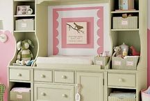 Baby Decor & Ideas