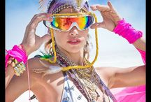 Burning Man Costume Ideas & Festival Style / Explore Sea Dragon Studio's hand picked music festival outfit, clothing, costumes & accessories dedicated to the vibrant, unique & eclectic styles worn by beautiful people at all types of festivals worldwide.