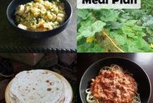 Meals for busy family life / easy recipes, family meals