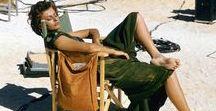 BEACH BABES || FLEUR DU MAL / Summer style, fashion, undressing, beach living