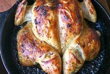 Poultry / Poultry recipes / by Cerise