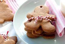 Cookies & Bread