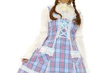 Lolita Fashion ♡