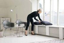 ideeen ombouw radiator
