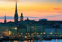 Ciudades / Las maravillas urbanas que pueblan el mundo