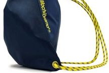 Urban Athlete Edition Mochibags / Ultralight Outdoor Utility Ropes. Non-Slip Lock Buckle. Wide Adjustable Handle.