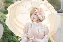 Lolita Fashion ☆ Gothic & Lolita Fashion