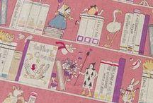 Cute patterns & accessories / Cute patterns & accessories