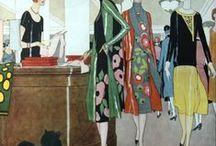 Dresses 1920